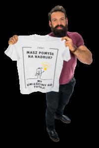 kamil koszulka